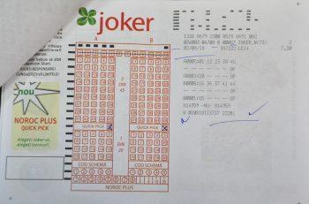 castigator 350x231 Cel mai mare premiu din istoria Joker a fost ridicat. Castigatorul are peste 60 de ani