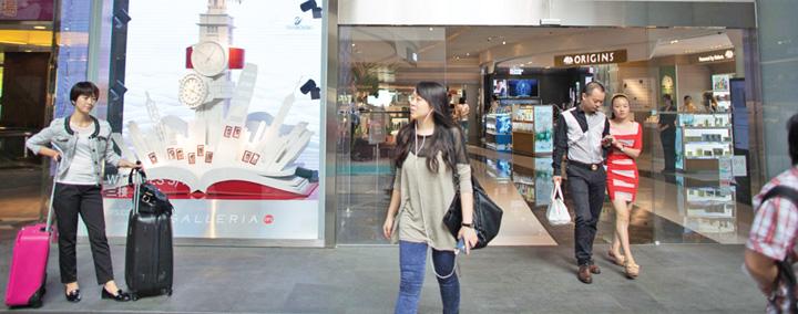 ceasuri Hong Kong, oxigen pentru ceasurile elvetiene