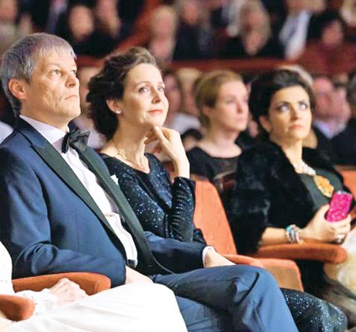 ciolos si nevasta Ciolosita, tratata cu supozitoare mindfulness