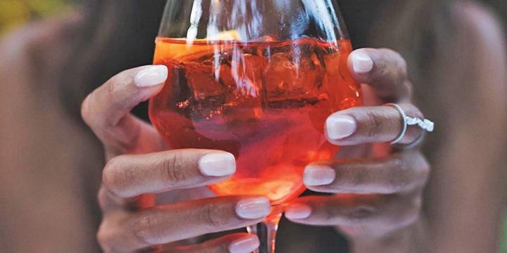 cocktail mare Cocktailul care rupe verile