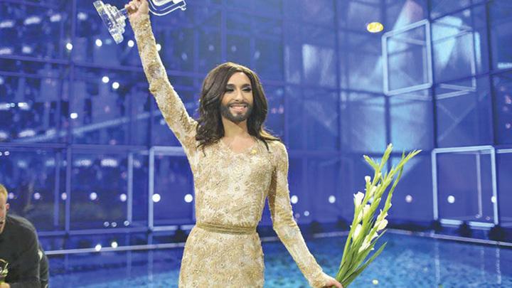 conchita wurst Turcia boicoteaza Eurovisionul 2019