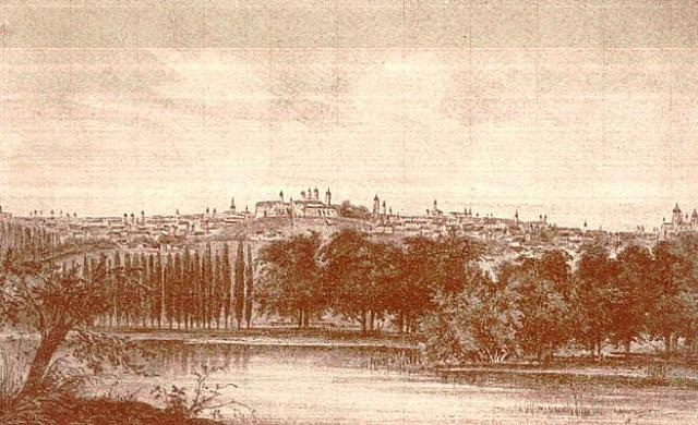 domeniu gramont viitorul cartier gramont Palatul Suter. Istoria reînvie (I)