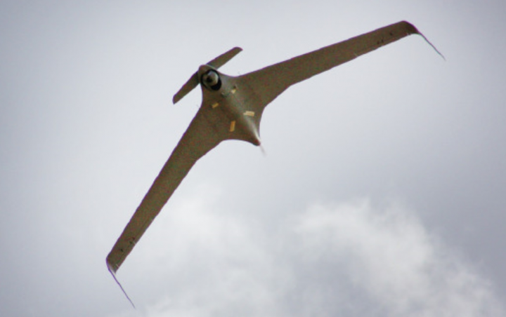 "drone 3 720x452 Scandalul ""dronelor kamikaze"""