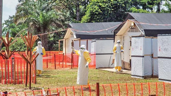 ebola Ebola revine, zeci de morti
