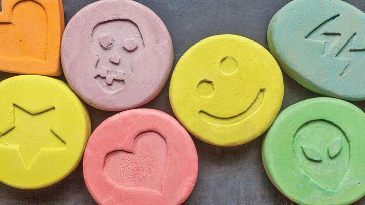 ecstasy Bitcoinul, bun si pentru droguri