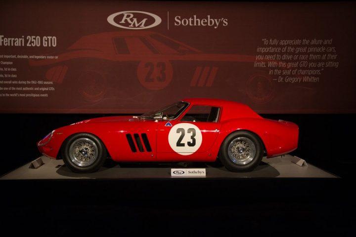 ferrari bun 720x480 Masinile Ferrari, o investitie mai buna decat actiunile