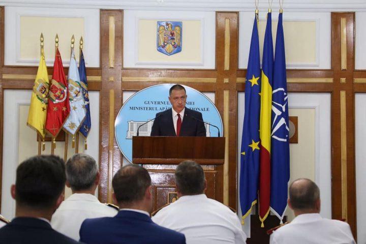 fifor 720x480 Ministrul Apararii, precizari despre stagiul militar obligatoriu in Romania