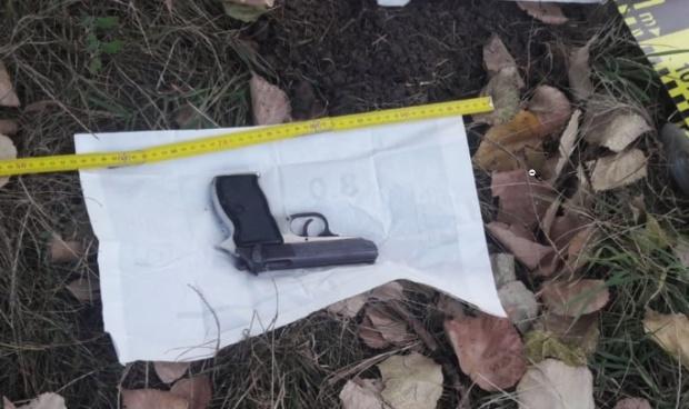 gasit Decizie neasteptata luata de barbatul acuzat ca a furat arma femeii jandarm