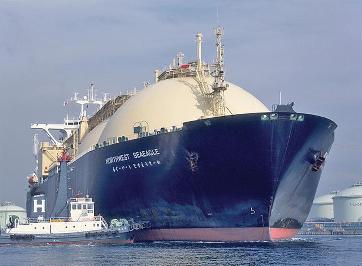 gaz UE arde gaz lichefiat din SUA