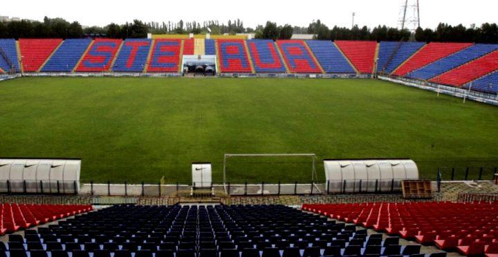 ghencea 1 720x372 Stadionul Ghencea, demolat. Ieri a fost parastasul