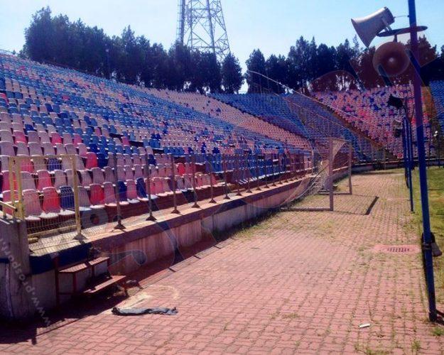 ghencea 2 625x500 Stadionul Ghencea, demolat. Ieri a fost parastasul