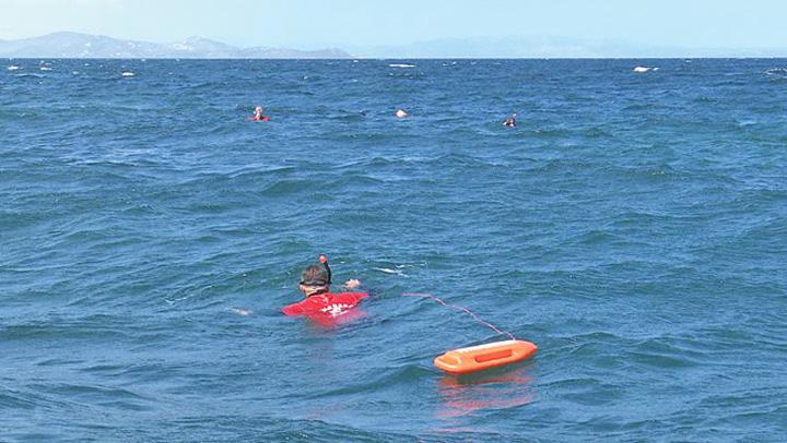 grecia Grecia, voluntarii cauta cadavre in mare
