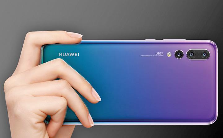 huawei Huawei a detronat Apple