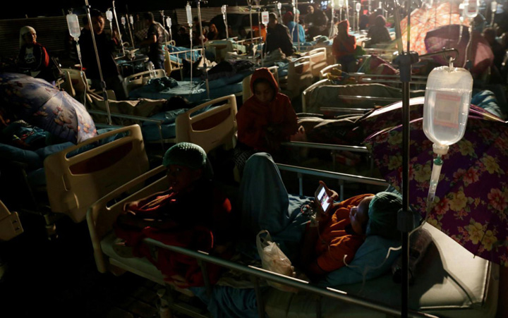 indonezia Cel putin 149 de morti in Indonezia