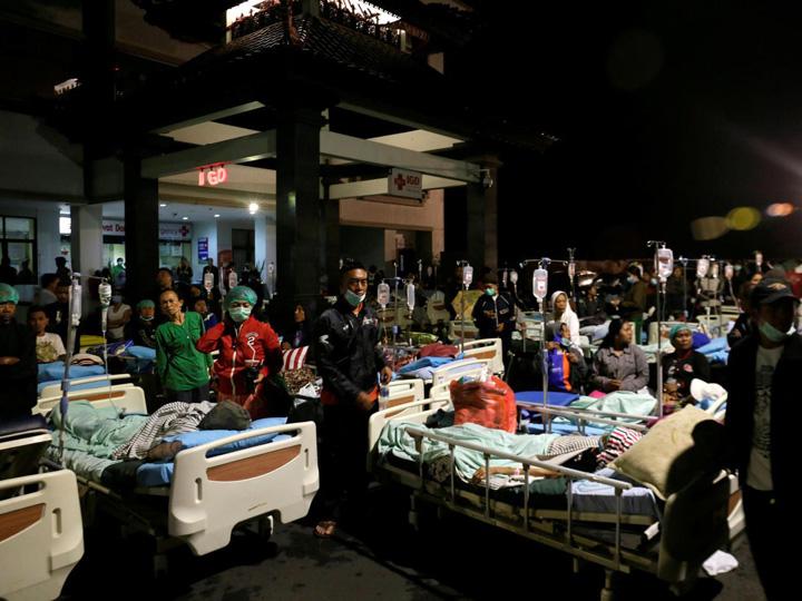 indonezia1 Cel putin 149 de morti in Indonezia