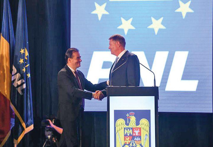 ioha PNL 720x496 Iohannis anunta ca va merge la mitingurile pentru referendum