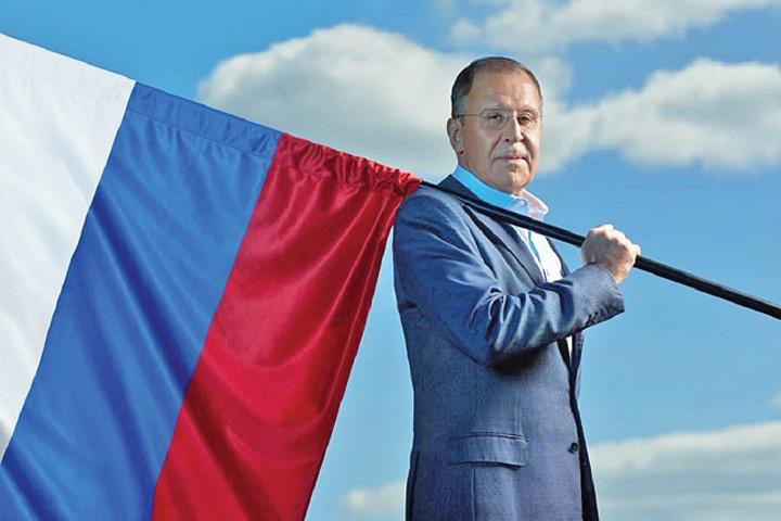 lavrov Serghei Lavrov alunga demonii