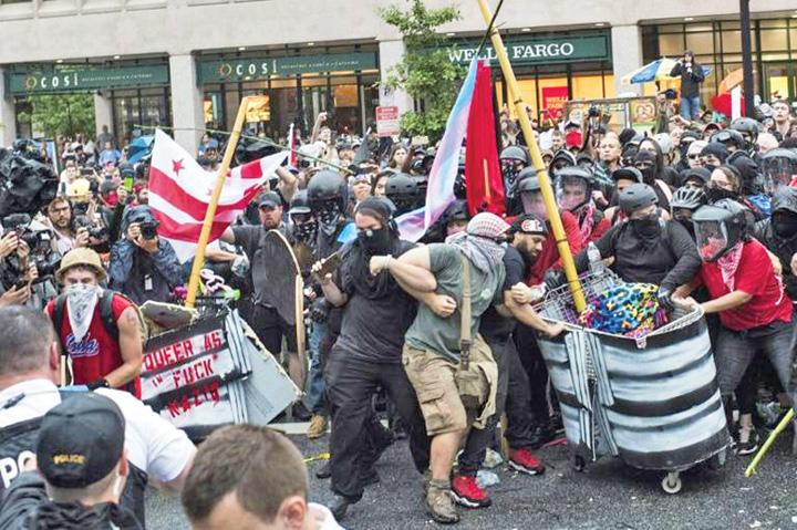nasisti mare Legea i lege, gazu i gaz pentru politia americana