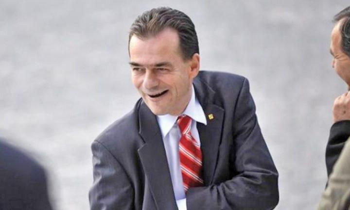 orban Cum face Opozitie Orban plangaciosul