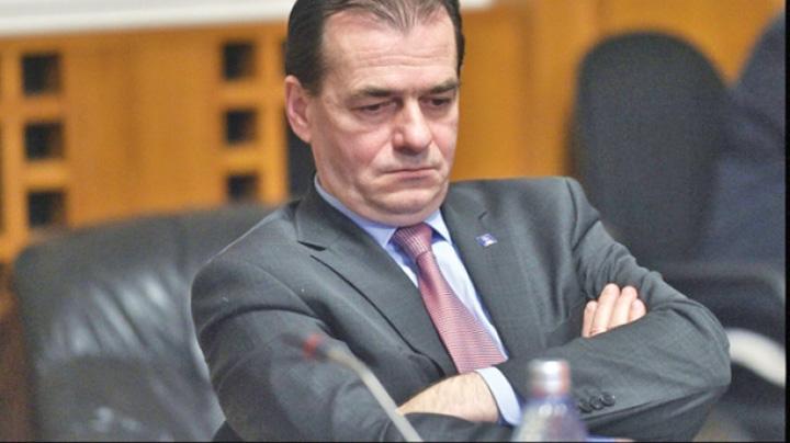 orbanel 45219800 31053000 Opozitia se intrece in plangeri penale, instigatorii dorm linistiti
