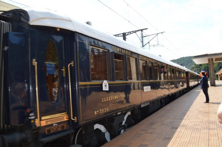 orient express 720x479 Orient Express, tras pe dreapta din cauza infrastructurii CFR