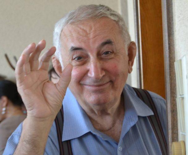 sala 608x500 A murit marele lingvist Marius Sala
