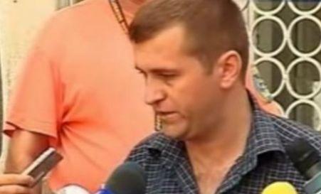 sef 1 Radu Gavris, director general adjunct al Politiei Capitalei