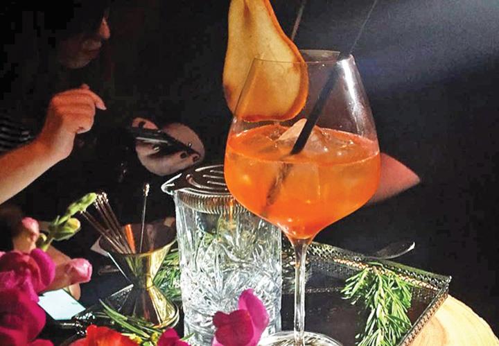 sprit Cocktailul care rupe verile