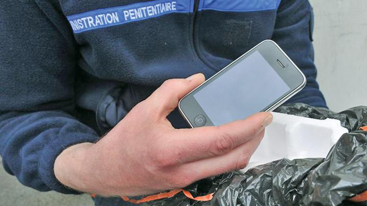 telefoane Dupa scoli, Franta scoate telefoanele mobile si din puscarii