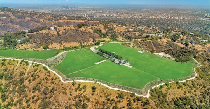 teren Cel mai scump teren din Beverly Hills