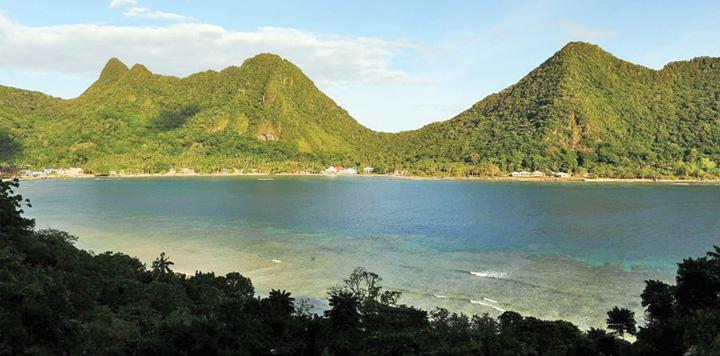 tesla Tesla face autonome insulele Samoa