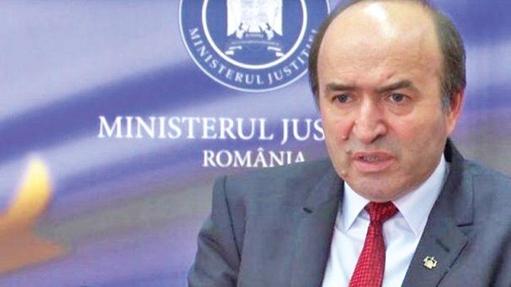 tudorel toader 1 Ministrul Justitiei: Inalta Curte trebuia ca sa formeze completele cum spune legea inca din 2014