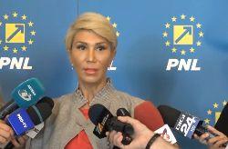 turcan PNL ii cere ministrului Toader anularea procedurii de revocare a procurorului general
