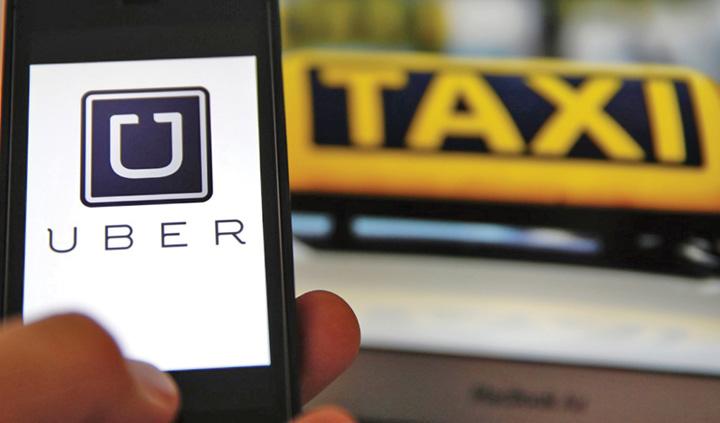 uber 2 Uber plateste milioane pentru hartuire sexuala