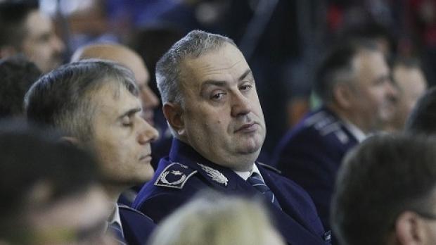 vasilescuuuu Pica Politia Capitalei, se pregateste DOS ul!