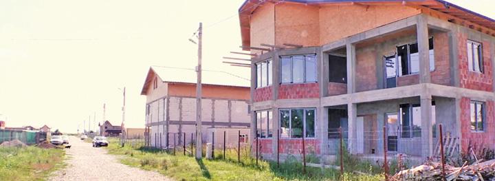 "vila Lotul  ""Zdreanta"", paradit de Haineala!"