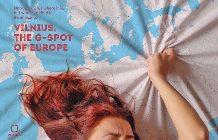 vilnius Vilnius promite orgasme turistice