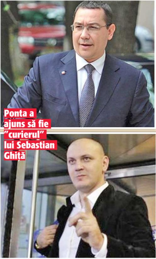 02 0asasa3 Ponta, pentru asta te a adus Ghita la Belgrad?