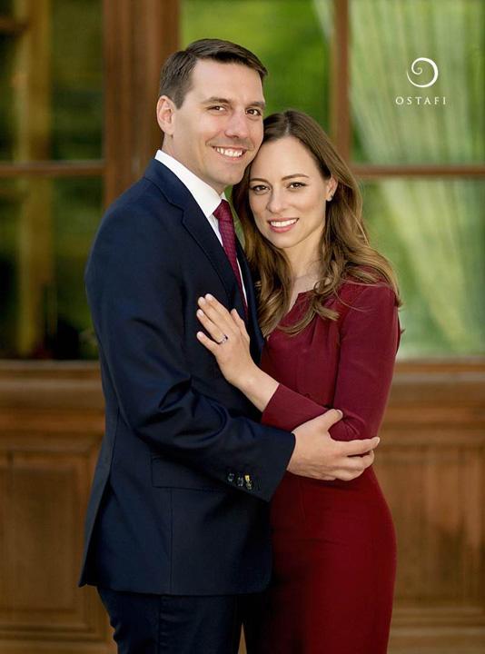 Nicolae Alina ostafi.ro 1 blog Exposure Masuri speciale la Sinaia pentru nunta principelui Nicolae