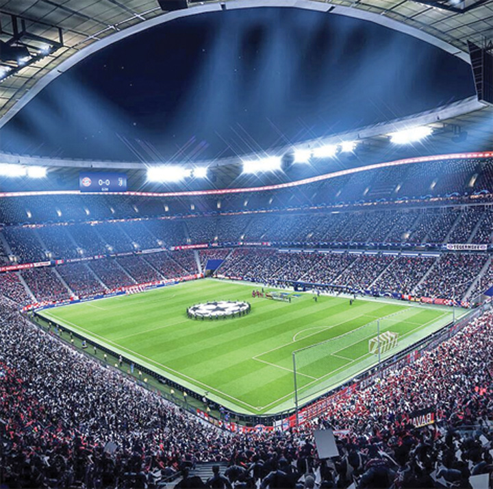 Untitled 1 1 Fair play ul financiar a adus profit pentru cluburi