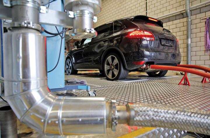ancheta dieselgate Gigantii BMW, Daimler si VW, in ancheta UE