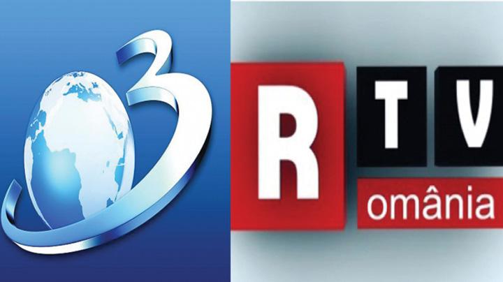 antena 3 versus rtv 03984300 25288400 Dragnea a luat RTV de la Ghita!