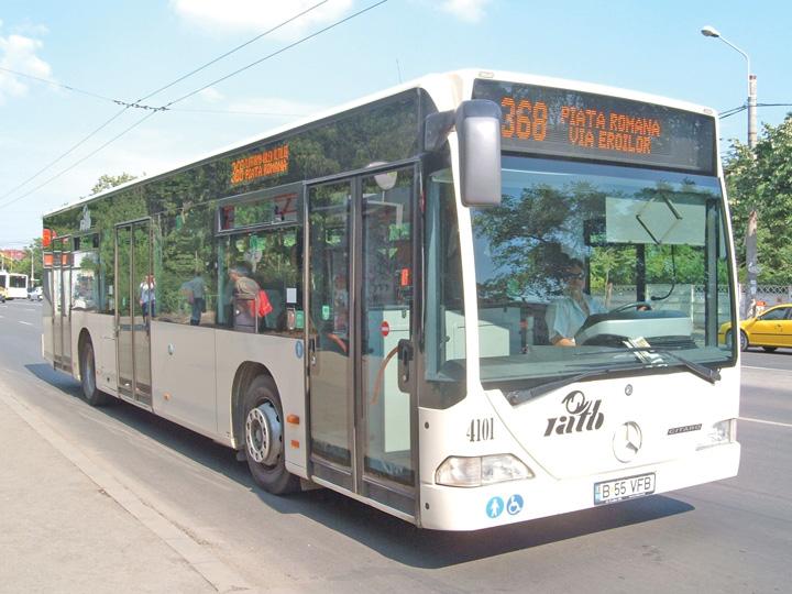 autobuz 1 Firea, perversa la SRI!