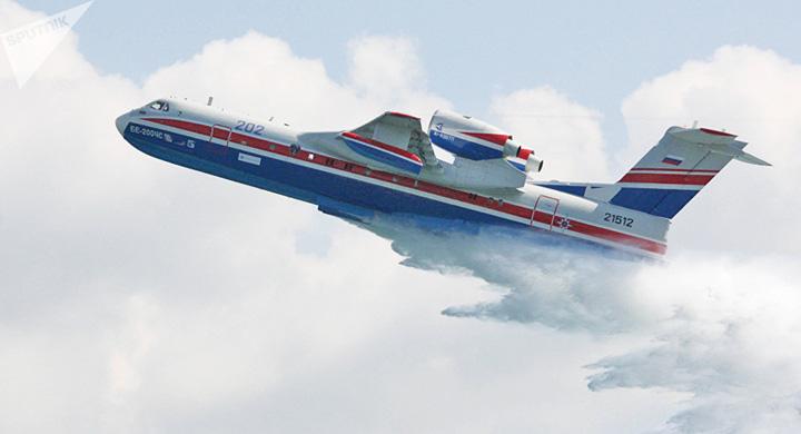 avioane putin SUA sting incendiile cu avioanele lui Putin