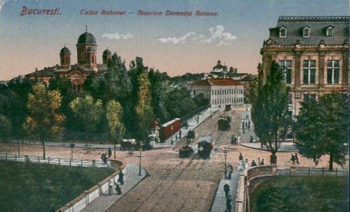 biserica 720x437 Domnița Bălașa, epopeea unei biserici epocale (I)