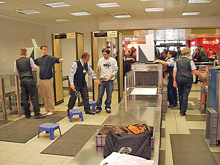 bomba aeroport Adevarata bomba cu virusi din aeroport