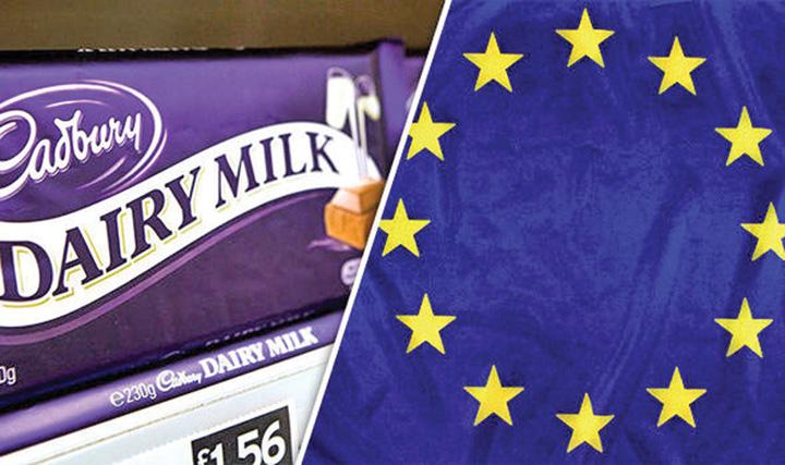 brexit 1 Stocuri de ciocolata in caz de Brexit dur