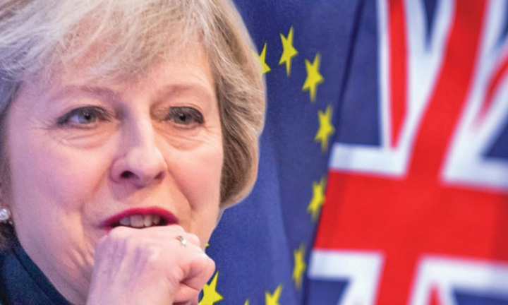 brexit 4 Theresa May: romanii raman in Anglia si dupa Brexit
