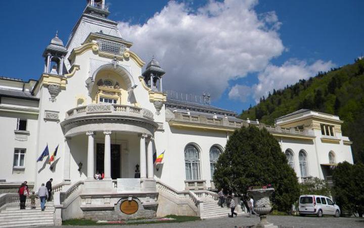casino sinaia Masuri speciale la Sinaia pentru nunta principelui Nicolae