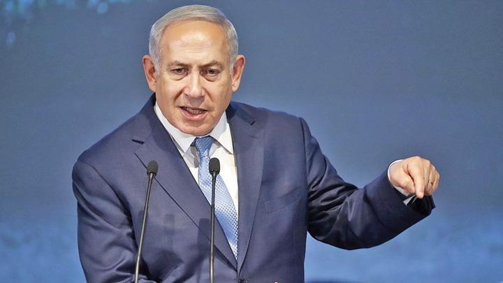 ceausescu 1 Netanyahu, comparat cu Ceausescu